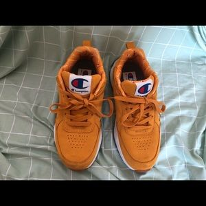 champion sneakers.